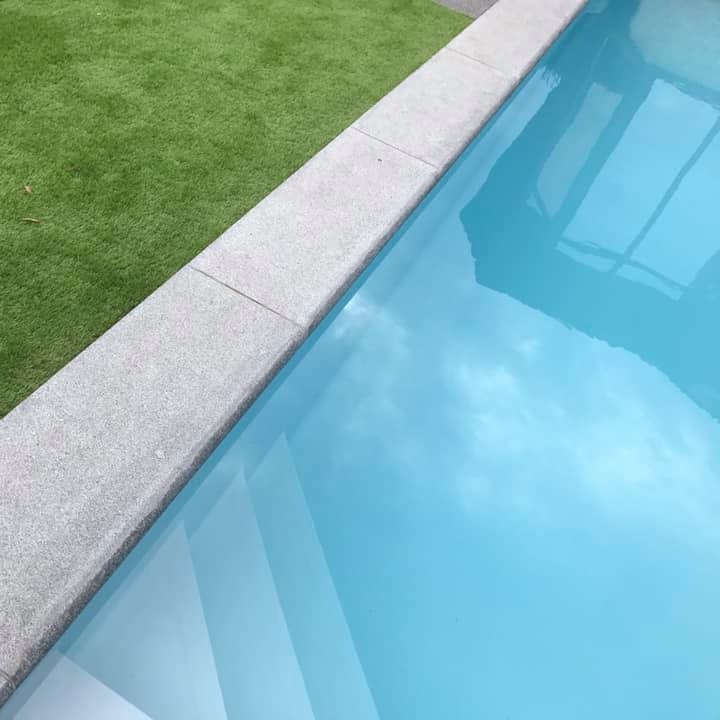 zwembad bouw vip's pool service